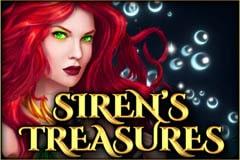 Sirens Treasures slots