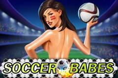 Soccer Babes slots