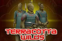 Terracota Wilds slot