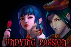 Undying Passion gokkast