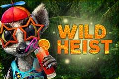 Wild Heist gokkast