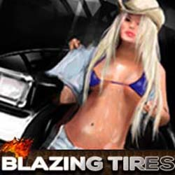 Blazing Tires gokkast