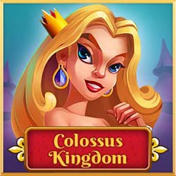 Colossus Kingdom slot