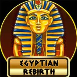 Egyptian Rebirth slot