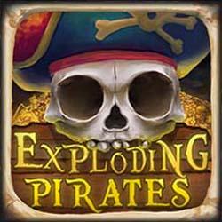 Exploding Pirates gokkast