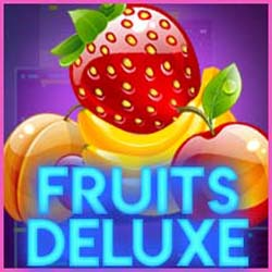 Fruits Deluxe automaat