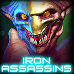 Iron Assassins slot