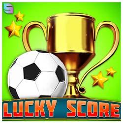 Lucky Score gokkast
