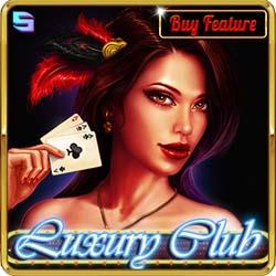 Luxury Club gokkast