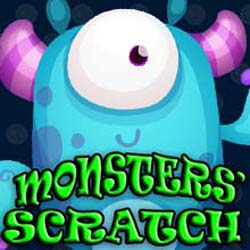 Monsters Scratch