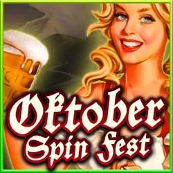 Oktober Spin Fest
