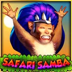 Safari Samba gokkast