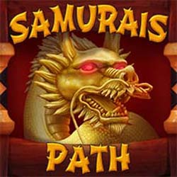 Samurais Path slot