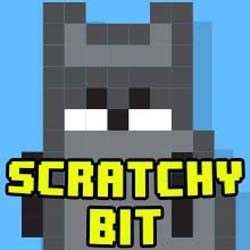 Scratchy Bit game