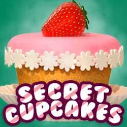 Secret Cupcakes games