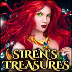 Sirens Treasures slots