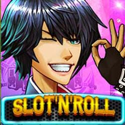 Slot N Roll