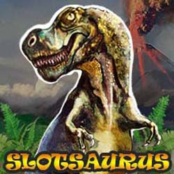 Slotsaurus gokkast