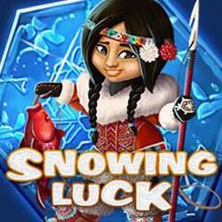 Snowing Luck gokkast