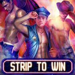 Strip to Win slot