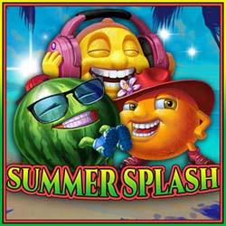 Summer Splash gokkast
