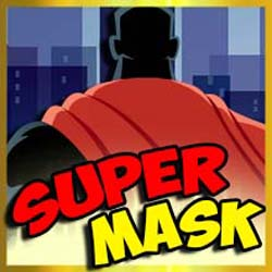 Super Mask gokkast