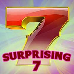 Surprising 7 gokkast