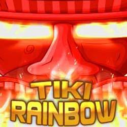Tiki Rainbow slots