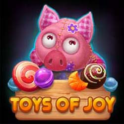 Toys of Joy gokkast