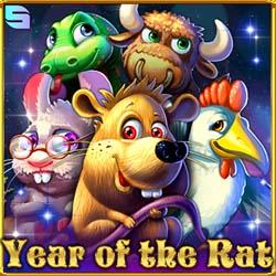 Year Of Rat slot