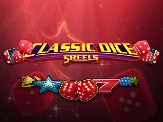 Classic dice