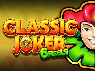 Classic Joker Slot