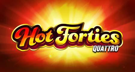 Hot Forties Gokkast