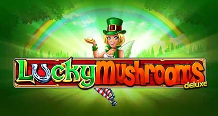 Lucky Mushrooms Deluxe