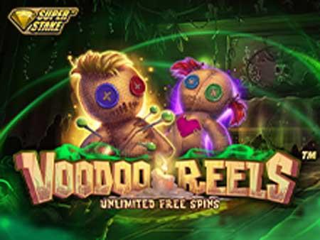 Voodoo Reels gokkast