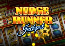Nudge Runner Gokkast