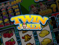 Twin Joker Slot