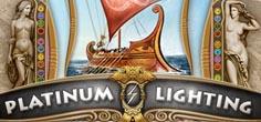 Platinum Lightning gokkast