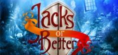 Poker Jacks or Better