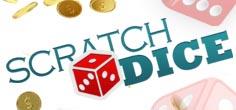 Scratch Dice in roulette